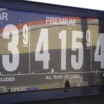 California gas prices plummet to about the price of a kidney on the black market