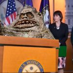 Congressional turd proposes 70% tax on rich for gold-plated sewers