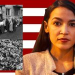 Ocasio-Cortez done trying to sell socialism; skipping to genocide and starvation stages