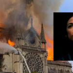 Ocasio-Cortez: 'Global warming started the Notre Dame fire'
