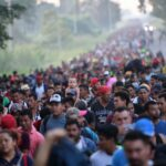 Thousands of migrants risk it all to become systematically oppressed in the United States