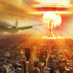 Trump declares state of emergency, nukes New York to prevent liberalism from spreading