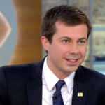 Buttigieg changes his name to 'Buttguy' to make sure you know he's the gay candidate