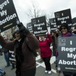 OPINION: If you are anti-abortion then you are probably a white supremacist