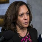 Kamala Harris: 'White lab coats a sign of doctors' racism'
