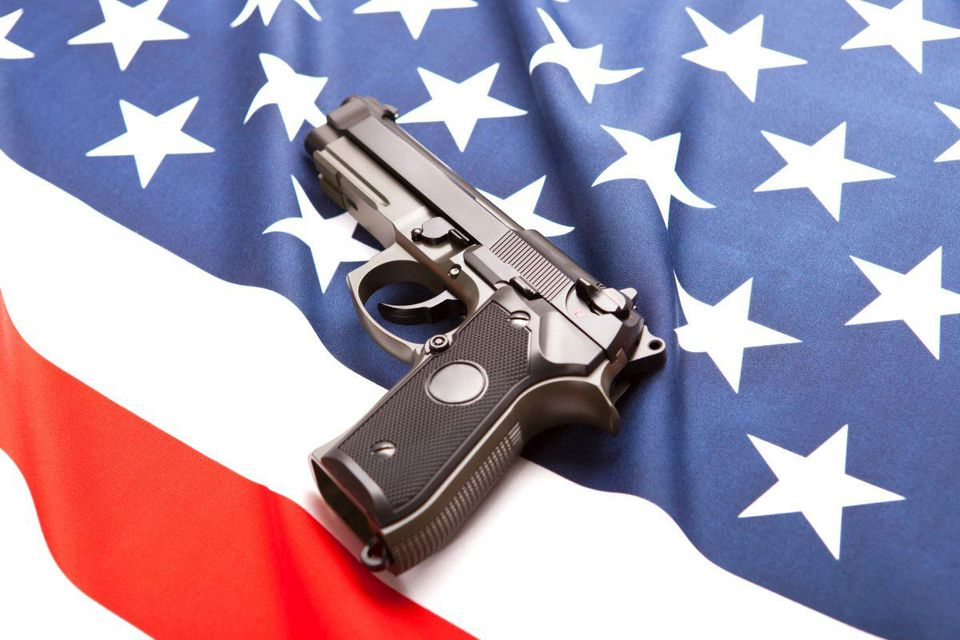 OPED: People who don't own guns don't get an opinion about gun legislation