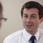 Buttigieg 'almost certain' Obama was the first gay president