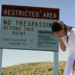 AOC travels to Area 51, discovers illegal aliens have been locked in cages there for decades