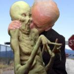 Joe Biden joins Area 51 raid to 'spread compassion' to aliens
