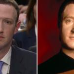 BREAKING: Zuckerberg sponsoring Area 51 raid to free his dad from captivity
