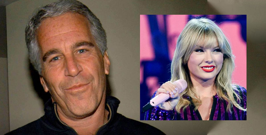 AUTOPSY: Epstein suicide linked to constant loop of Taylor Swift's new album