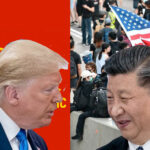 BREAKING: Trump ends US China trade war; swaps Hong Kong for California in unprecedented deal